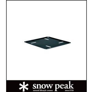 スノーピーク 焚火台 ベースプレート S ST-031BP (snow peak)|wins