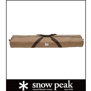スノーピーク ポールキャリングケース TP-060 (snow peak)|wins