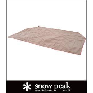 スノーピーク ランドロック グランドシート TP-670-1 (snow peak)|wins