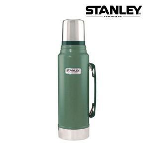 スタンレー クラシック真空ボトル 1L