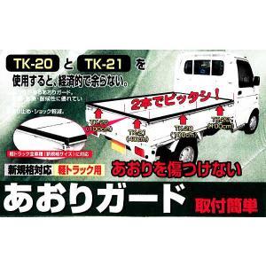 大自工業 メルテック あおりガード TK-21|wins