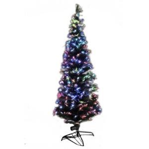 高輝度ファイバーツリー クリスマスツリー緑180cm|wins