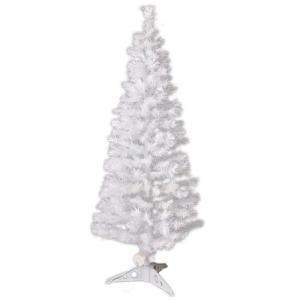 高輝度ファイバーツリー クリスマスツリー白210cm|wins