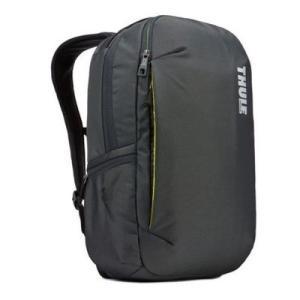 (Thule)スーリー Subterra Backpack 23L DARK SHA|wins