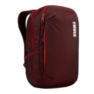 (Thule)スーリー Subterra Backpack 23L EMBER|wins