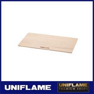 (UNIFLAME)ユニフレーム フィールドラック WOOD天板 611654|wins