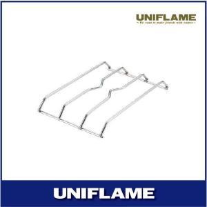 ユニフレーム UNIFLAME ユニセラ ブリッジ 615140|wins