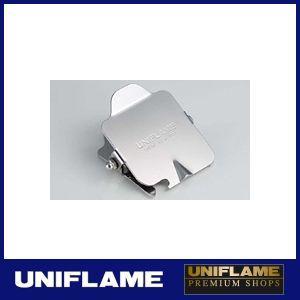 (UNIFLAME)ユニフレーム ガス抜きクリップ 650103|wins