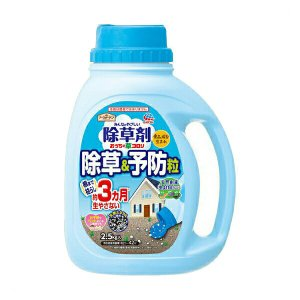 【非農耕地用】 この除草剤は農薬として使用することができません。農作物の栽培・管理に使用すると罰せら...