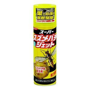 イカリ消毒 スーパースズメバチジェット 480ml A