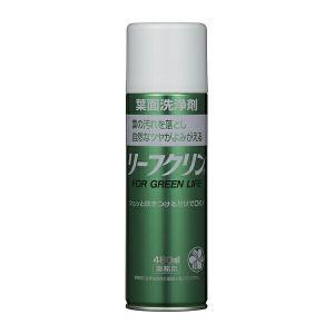 【A】住友化学園芸 葉面洗浄剤 リーフクリン 480ml