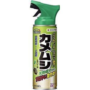 【A】住友化学園芸 殺虫剤 カメムシエアゾール 480ml