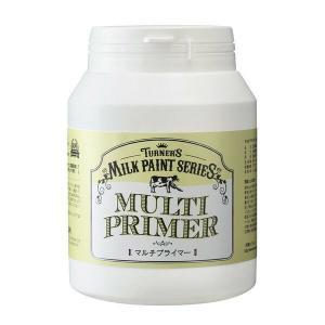 ●下塗りとして使用することで、塗料がのりにくい素材(金属類、ガラス、プラスチックなど)とミルクペイン...
