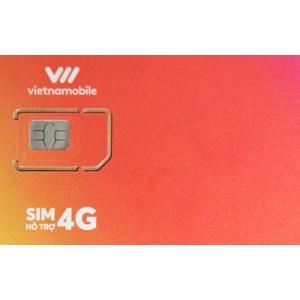 ベトナム国にて利用できるデータ専用プリペイドSIMカードを渡航前に購入できる機会をさらにグレードアッ...