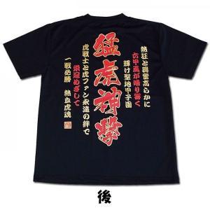阪神タイガース 猛虎神撃Tシャツ...