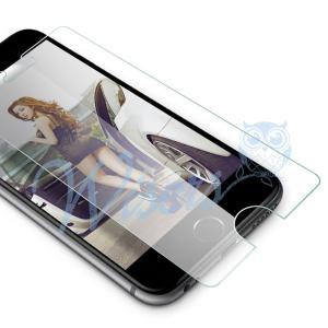 wisers Apple iPhone 6 Plus スマートフォン スマホ 専用 強化ガラス 液晶 保護 フィルム ガラス [2014年 新... wisers1