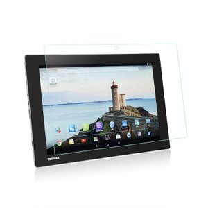 wisers ガラスフィルム 東芝 Toshiba Android (TM) タブレット A205S...