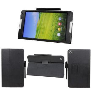 (タッチペン・フィルム付) wisers Huawei MediaPad M1 8.0 403HW ...
