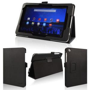 (タッチペン・フィルム付) wisers NEC LaVie Tab E 8インチ タブレット [2014 年 新型] 専用設計ケース 専用カ...|wisers1