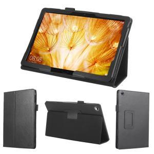 wisers タブレットケース MediaPad M5 lite BAH2-W19 BAH2-L09...