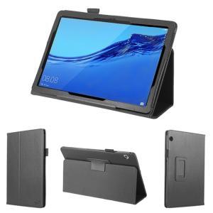 【タッチペン・フィルム付】 wisers Huawei Mediapad T5 10.1インチ タブ...