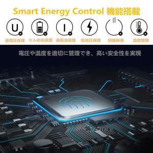 Moongo ポータブル電源 大容量 67500mAh/250Wh 家庭用蓄電池 50/60HZ 小...