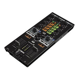 Reloop iOS/Android対応 DJコントローラ MIXTOUR (DJay2 Free版...