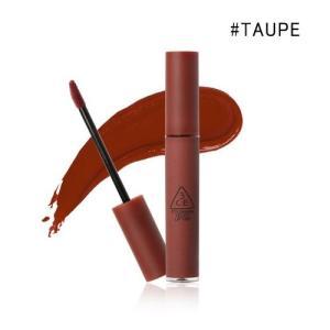 3CE VELVET LIP TINT / ベルベット リップティント (4.0g) (#TAUPE...