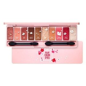 ETUDE HOUSE Play Color Eyes Cherry Blossom / エチュード...