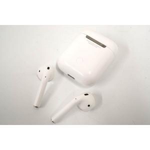 Apple AirPods エアーポッズ ワイヤレスイヤホン USED美品 第一世代 Bluetoo...