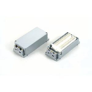 クリップターミナル式 電子・デジタルボタン電話用端子  2C-402D 10個set / 三和電気工業製 with-net