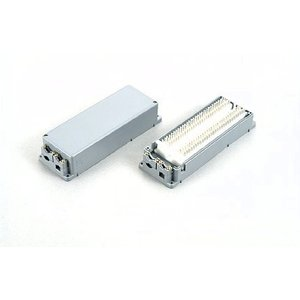 クリップターミナル式 電子・デジタルボタン電話用端子  2C-603D 10個set / 三和電気工業製 with-net
