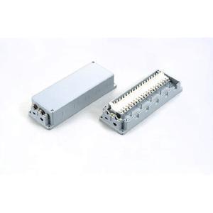 クリップターミナル式 電子・デジタルボタン電話用端子  CS-205T / 三和電気工業製 with-net