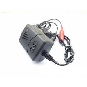 自動車用 バッテリー 充電器 自動車 電動自転車 バイク カーバッテリー 12V バッテリー充電器 ...