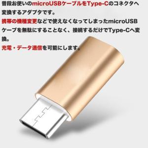 usb type c タイプC 変換アダプタ ...の詳細画像4