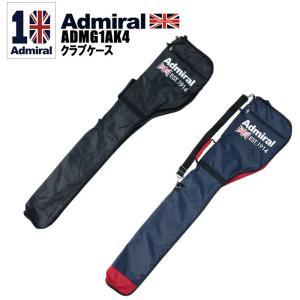アドミラル admiral ADMG1AK4 クラブケース 2021年 ゴルフ用品|wizard