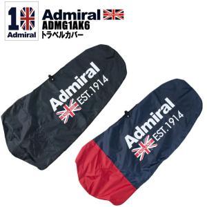 アドミラル admiral ADMG1AK6 トラベルカバー 2021年 ゴルフ 旅行|wizard