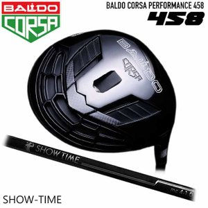 バルド BALDO CORSA PERFORMANCE 458 ドライバー グランディスタ SHOW TIME mc4 コルサ|wizard