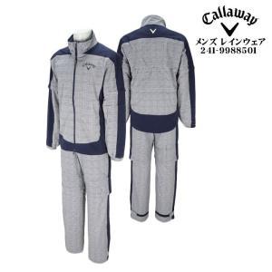 キャロウェイ Callaway 241-9988501 メンズ レインウェア|wizard
