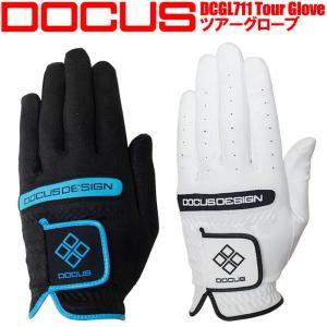 ドゥーカス DCGL711 ツアー グローブ DOCUS TOUR GLOVE 全天候型 ポイント消化|wizard