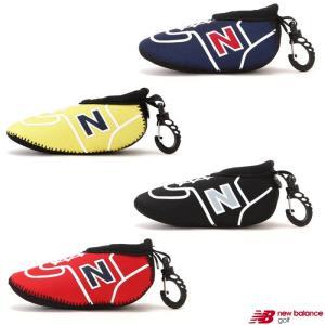 43258e2993658 ニューバランス new balance 012-9984014 ネオプレン シューズ型 ボールホルダー