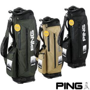 ピンゴルフ PING CB-P201 キャディバッグ 9.5インチ 35076 2020年モデル|wizard