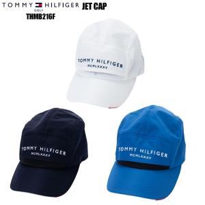 トミーヒルフィガー TOMMY HILFIGER THMB216F JET CAP ジェットキャップ ポイント消化|wizard