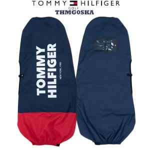 トミーヒルフィガー 2020 TOMMY HILFIGER THMG0SKA SIGNATURE TRAVEL COVER トラベルカバー|wizard
