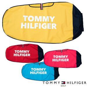 トミーヒルフィガー 2019 TOMMY HILFIGER THMG9SK4 SPLIT TRAVEL COVER トラベルカバー|wizard