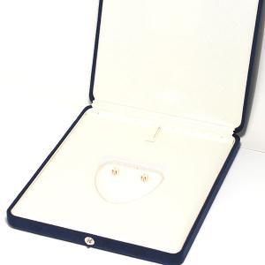 真珠の劣化を防ぐ高機能ネックレスケース パールキーパー2点用 ネックレスとイヤリングピアス|wizem