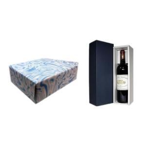 1本入りギフト箱/包装紙・リプルス|wizumiya