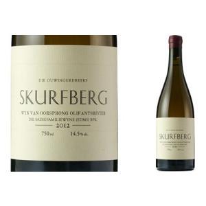 スカーフバーグ [2012] ザ・サディ・ファミリー・ワイン|wizumiya