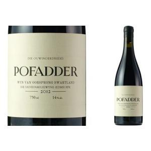 ポファッダー [2012] ザ・サディ・ファミリー・ワイン|wizumiya