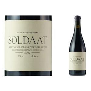 ソルダット [2012] ザ・サディ・ファミリー・ワイン|wizumiya